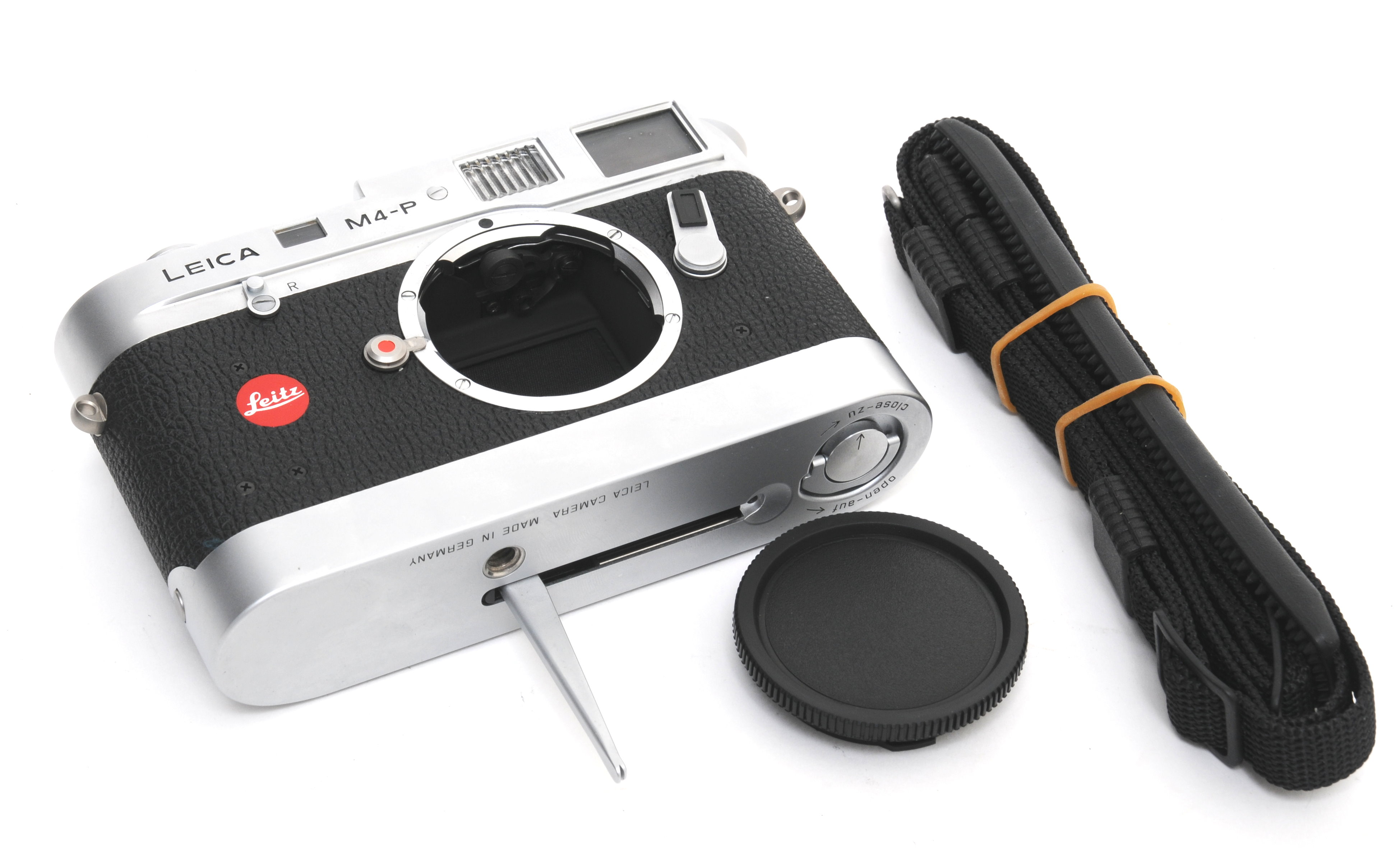 Leica M4-P camera body 10416 w. Leicavit 70 Years Leica Edition | eBay